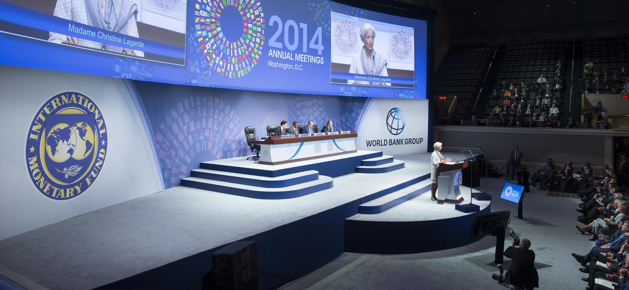Le FMI a 70 ans : les décisions justes, hier, aujourd'hui et demain